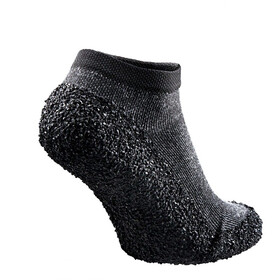 Skinners Shoes speckled black